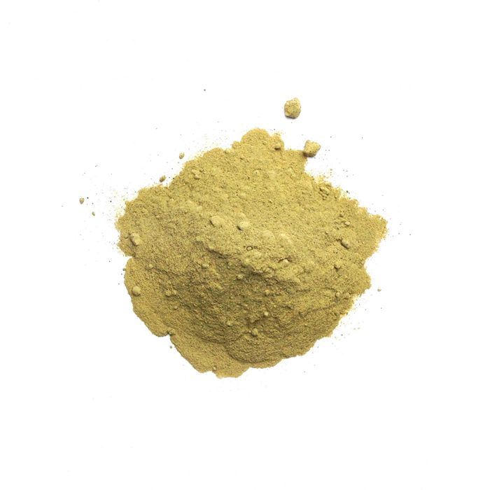 how to make propolis powder